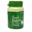 Whitening herbal tooth powder 90 g