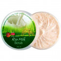 Body Scrub Rice Milk 250 ml