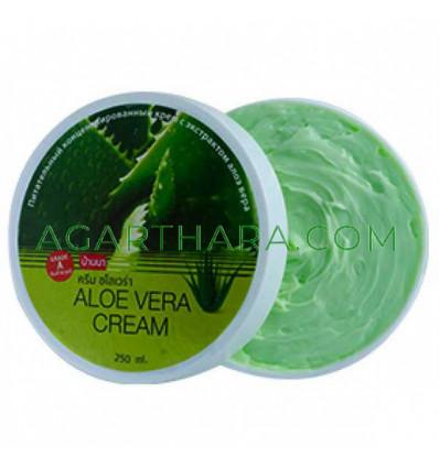 Aloe Vera body lotion, 250 ml