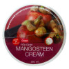 Body cream 250 ml, Mangosteen