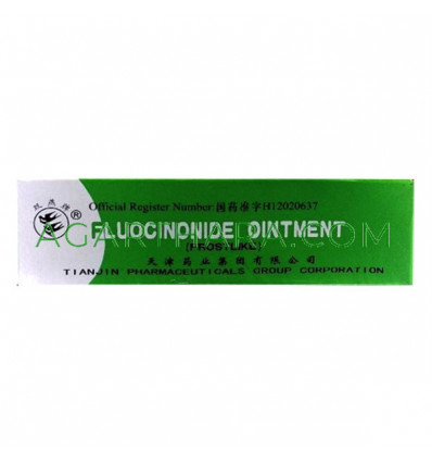 Ointment for the treatment for psoriasis, 10 g