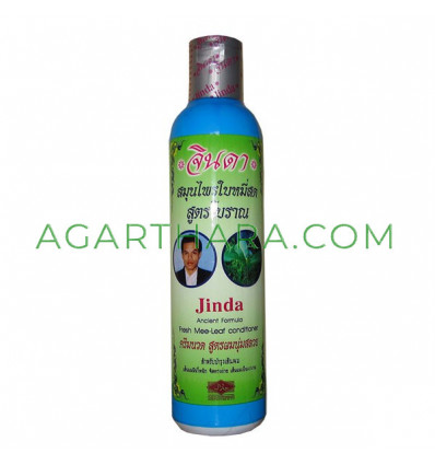 Jinda Herbal Conditioner, 250 ml
