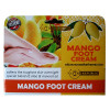 Cream for the treatment of cracked heels, 50 g