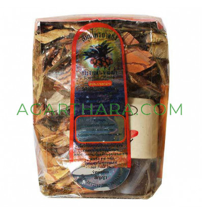 Wood collection for infusions of Bam Rung Kai, 500 g