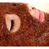 Face mask of seaweed seeds, 5 pcs