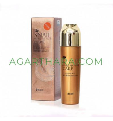 Belov Snail care facial Emulsion, 120 ml