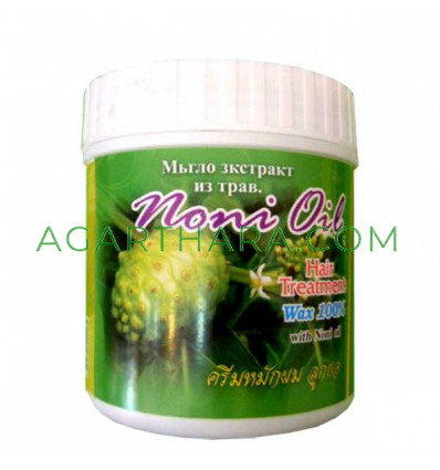 Hair Mask with an extract of noni, 450 ml
