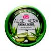 Facial scrub with collagen and vitamin E, 100 ml
