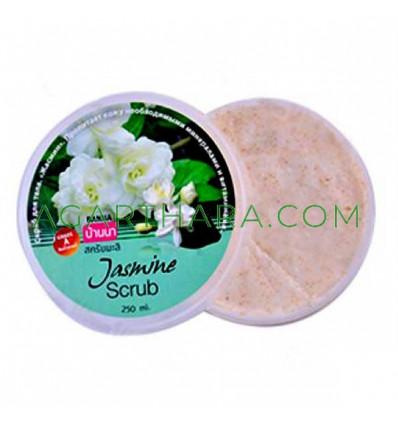 Banna Jasmine Body Skrub, 250 ml