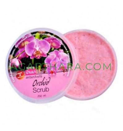 Banna Orchid Body Scrub, 250 ml