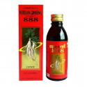 Red Korean Ginseng Extract, 180 ml