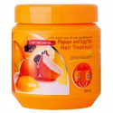 Carebeau Hair Treatment Papaya and Egg, 500 ml