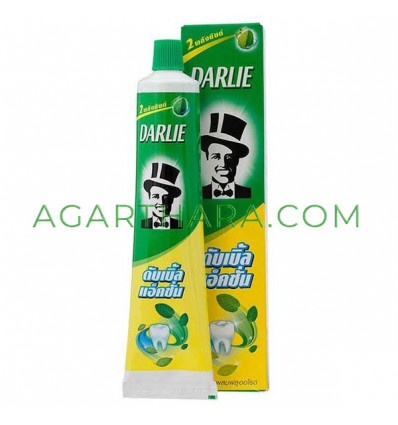 Darlie, Toothpaste Double Action