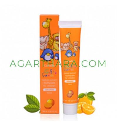 Giffarine Children's Toothpaste, 40 g