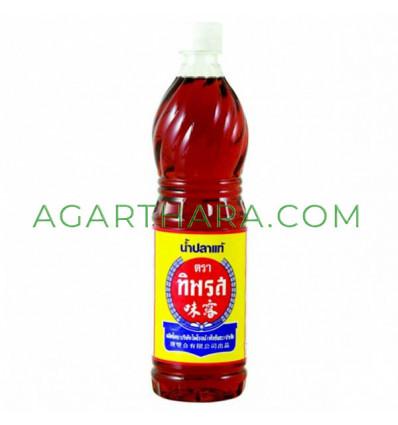 Tiparos Fish Sauce PET bottle 700 ml