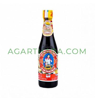 MAEKRUA BRAND Oyster Sauce, 300 ml