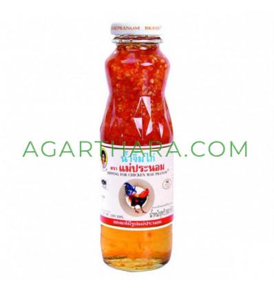 Mae Pronom Sweet Chilli Sauce