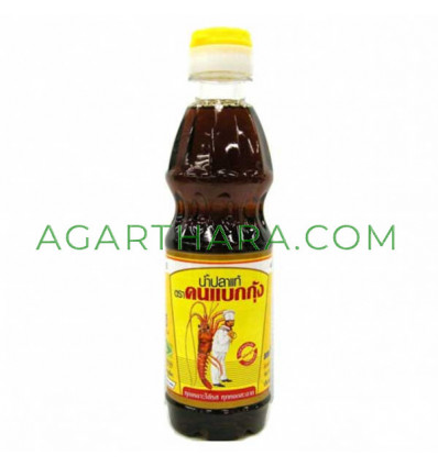 COOK & LOBSTER Fish Sauce 285 ml