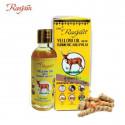 Rasyan Yellow Oil With Turmeric and Phlai 50 ml