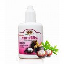 Abhaibhubejhr Antiseptic oil Garcinia mangostana Lin, 30 ml