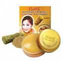 ISME Whitening Cream with Curcuma, Plai, Tanaka, 3 g