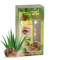 Royal Thai Herb Eye Gel Snail, 15 ml