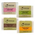 Tropicana, Natural Coconut Soap Bar, 100 g